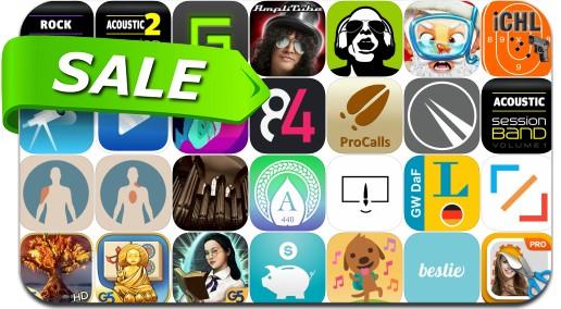 iPhone & iPad App Price Drops - December 26, 2016