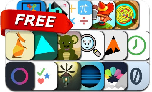 iPhone & iPad Apps Gone Free - March 2, 2020