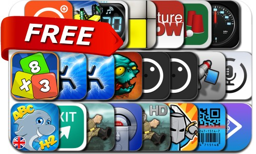 iPhone & iPad Apps Gone Free - August 16, 2014