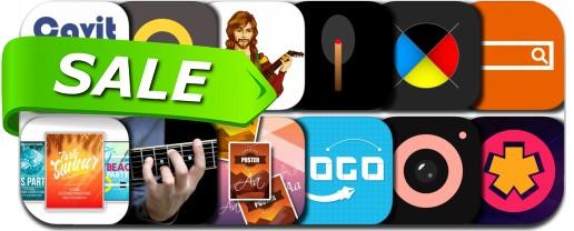 iPhone & iPad App Price Drops - May 5, 2021