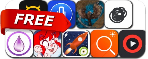 iPhone & iPad Apps Gone Free - February 7, 2018