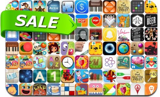 iPhone & iPad App Price Drops - May 28, 2014