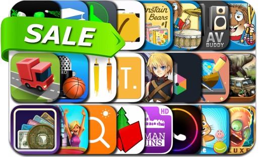 iPhone & iPad App Price Drops - April 28, 2016