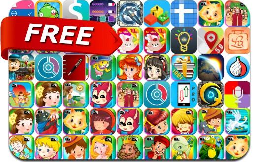 iPhone & iPad Apps Gone Free - February 5, 2016