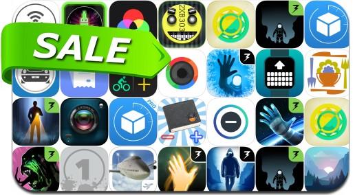 iPhone & iPad App Price Drops - February 22, 2020