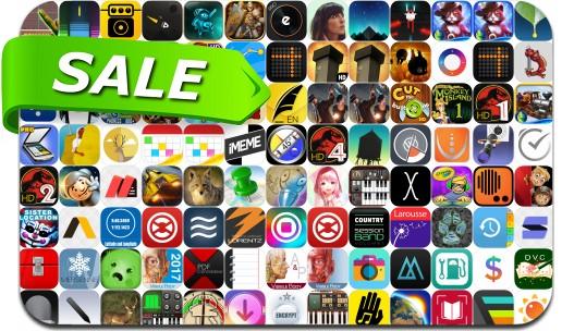 iPhone & iPad App Price Drops - December 23, 2016