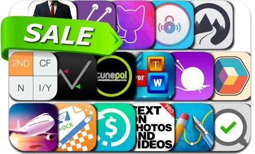 iPhone & iPad App Price Drops - July 28, 2016