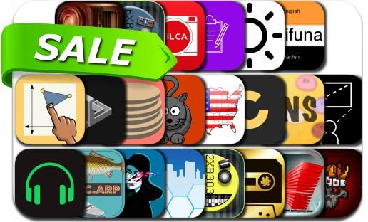 iPhone & iPad App Price Drops - February 2, 2021