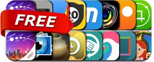 iPhone & iPad Apps Gone Free - November 5, 2019