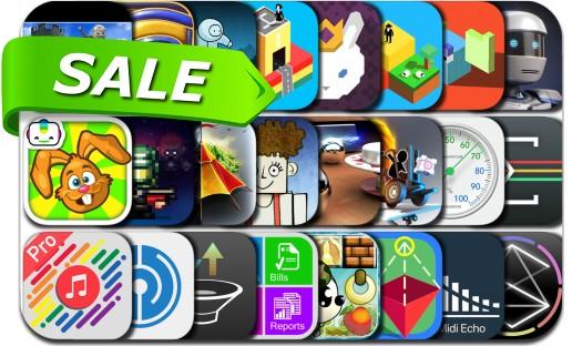 iPhone & iPad App Price Drops - April 20, 2019