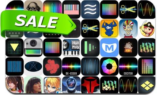 iPhone & iPad App Price Drops - June 24, 2020