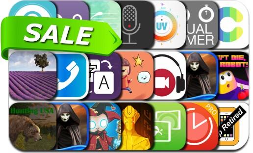 iPhone & iPad App Price Drops - May 15, 2018