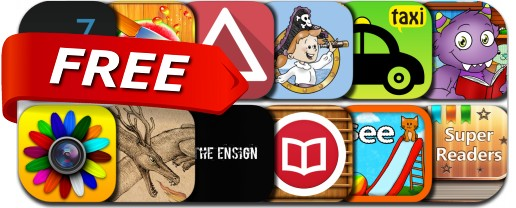 iPhone & iPad Apps Gone Free - September 19, 2015