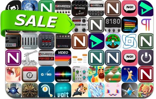 iPhone & iPad App Price Drops - May 10, 2021