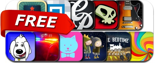 iPhone & iPad Apps Gone Free - December 24