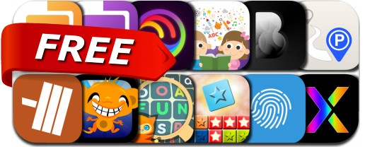 iPhone & iPad Apps Gone Free - May 20, 2019
