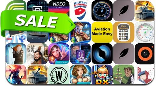 iPhone & iPad App Price Drops - November 12, 2020