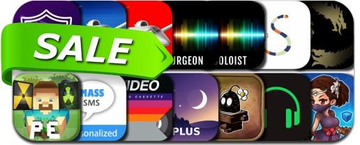 iPhone & iPad App Price Drops - June 9, 2021