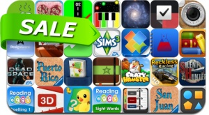 iPhone and iPad Apps Price Drops - January 14