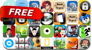 iPhone and iPad Apps Gone Free - December 9