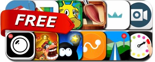 iPhone & iPad Apps Gone Free - February 7, 2016