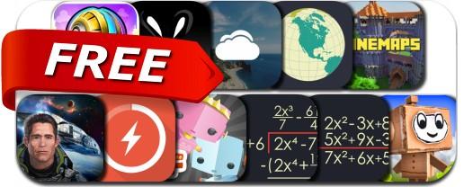 iPhone & iPad Apps Gone Free - November 25, 2016