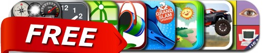 iPhone & iPad Apps Gone Free - May 14, 2014