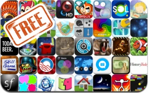 iPhone and iPad Apps Gone Free - September 26