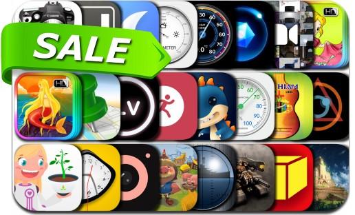 iPhone & iPad App Price Drops - October 10, 2020