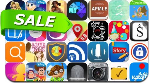 iPhone & iPad App Price Drops - June 14, 2017