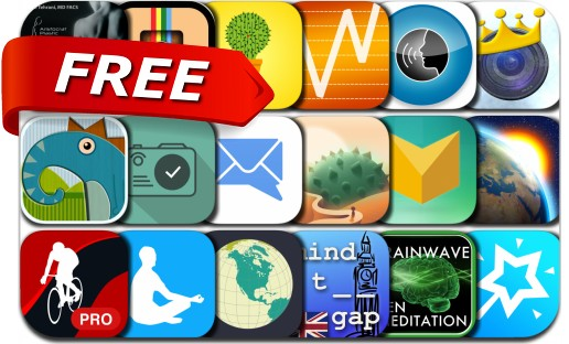 iPhone & iPad Apps Gone Free - June 26, 2016