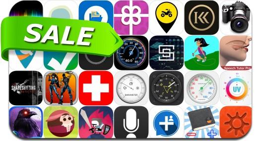 iPhone & iPad App Price Drops - September 30, 2020