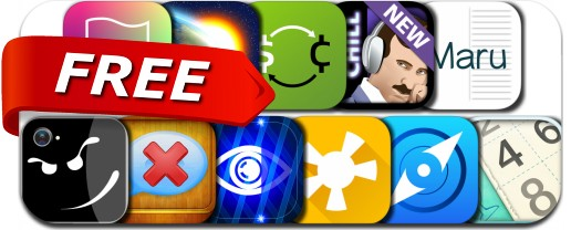 iPhone & iPad Apps Gone Free - January 3, 2016