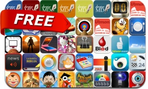 iPhone & iPad Apps Gone Free - February 20