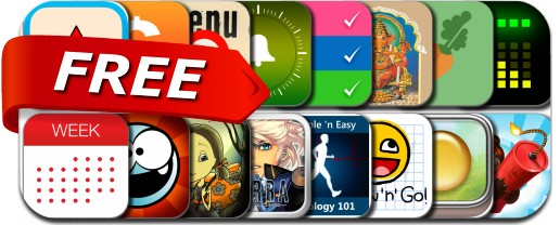 iPhone & iPad Apps Gone Free - January 20, 2015