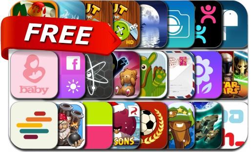 iPhone & iPad Apps Gone Free - February 5, 2015