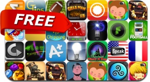 iPhone & iPad Apps Gone Free - February 4