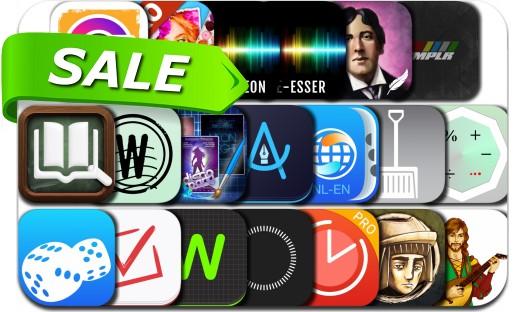 iPhone & iPad App Price Drops - October 7, 2020