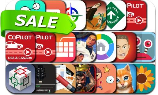 iPhone & iPad App Price Drops - April 4, 2017