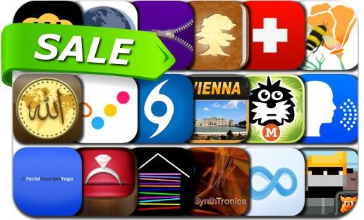iPhone & iPad App Price Drops - June 15, 2015