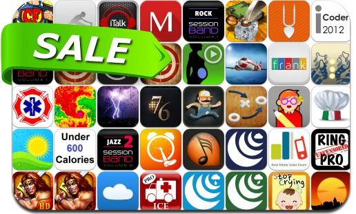 iPhone & iPad App Price Drops - December 8