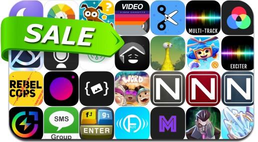 iPhone & iPad App Price Drops - July 2, 2020