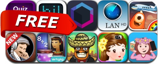 iPhone & iPad Apps Gone Free - March 3, 2016