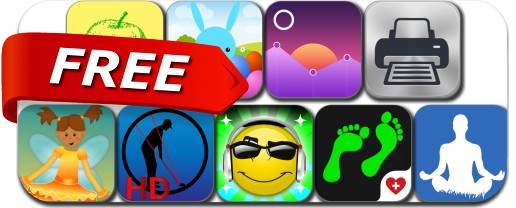 iPhone & iPad Apps Gone Free - April 5, 2015