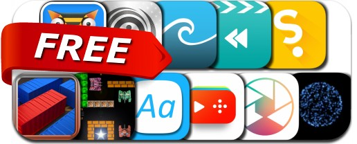 iPhone & iPad Apps Gone Free - December 26, 2018