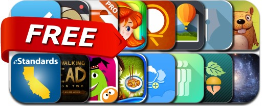 iPhone & iPad Apps Gone Free - November 11, 2014