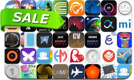 iPhone & iPad App Price Drops - April 11, 2020