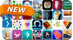 Newly Released iPhone and iPad Apps - December 17