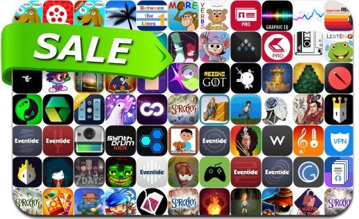 iPhone & iPad App Price Drops - March 17, 2020