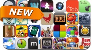 Newly Released iPhone & iPad Apps - February 24